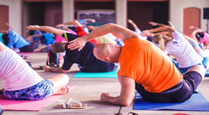 Featured Image Some Important Yoga Poses You Will Learn in Your Yoga Class - Some Important Yoga Poses You Will Learn in Your Yoga Class