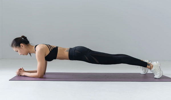 Post Image Some Important Yoga Poses You Will Learn in Your Yoga Class Plank - Some Important Yoga Poses You Will Learn in Your Yoga Class