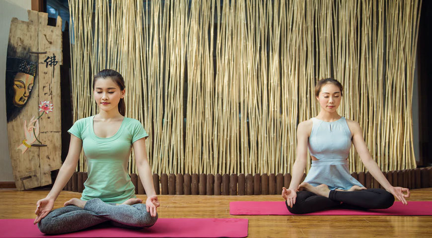 Featured Image How to Choose a Good Yoga Studio in Connecticut - How to Choose a Good Yoga Studio in Connecticut