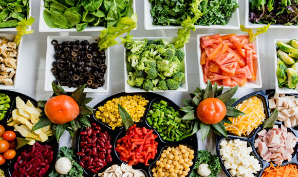 Post Image Tips for Reducing Your Stress Eat healthy food - Tips for Reducing Your Stress
